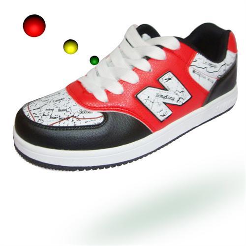 包邮货到付款 今年新款男装款运动鞋滑板鞋休闲 XM922Ho-查看大图