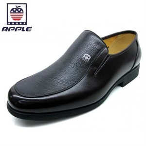 专柜正品 apple美国苹果皮鞋