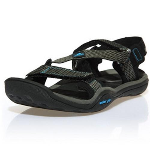 adidas 新男凉鞋