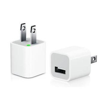 苹果iphone44S3gsiphone5充电头适配器原装苹果充电器