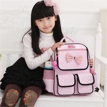 小女孩包包可爱斜挎