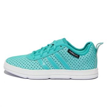 阿迪达斯 Adidas 情侣复古 清风篮球鞋