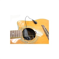 木吉他 箱琴 六弦琴 吉他 木贝司 拾音器 不包括图片中的吉他(扩音器图片