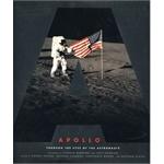 阿波罗号登月摄影集Apollo: Through the Eyes of the Astronauts