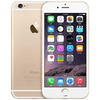 【苹果专卖】iPhone6 16G 64G 128G 4.7英寸  A1586公开版 全网通 移动/联通/电信(4G/3G/2G)三网通用 智能手机(指纹识别 A8芯片 iOS8 4.7英寸Retina高清屏 800万摄像头)