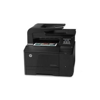 惠普HP LaserJet Pro 200 Colour MFP M276nw彩色激光一体机