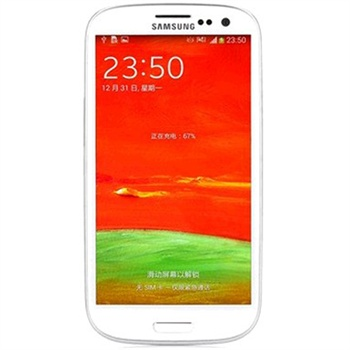 Samsung三星GalaxyS3I9308移动3G手机经典盖世3四核手机
