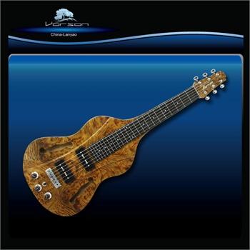 makai tcm-20c ukulele尤克里里夏威夷吉他小吉他 26寸红杉全单板图片