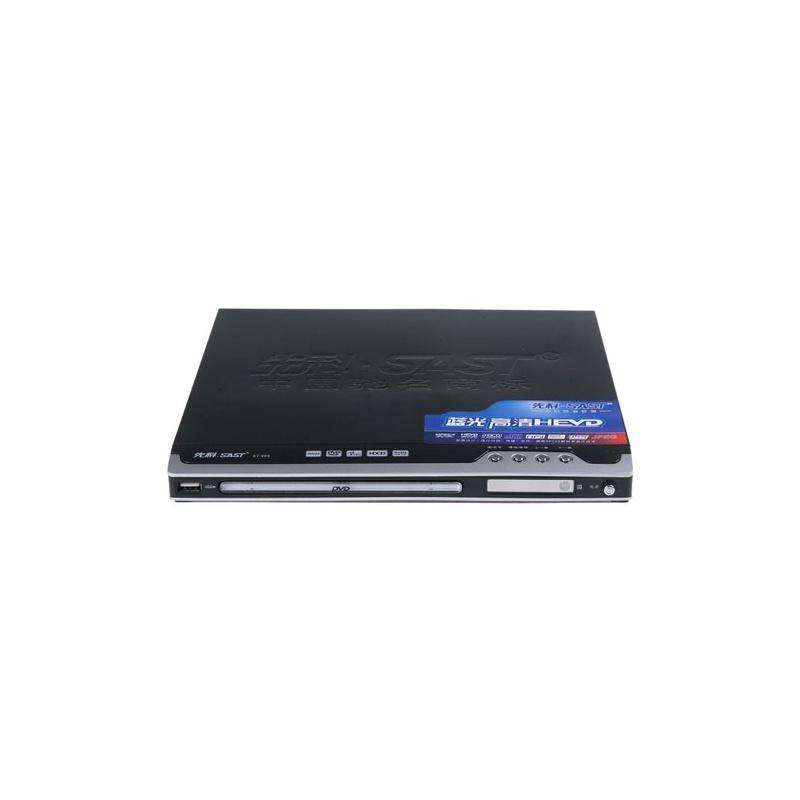 先科st-999 黑色 dvd