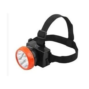 雅格YG-3595充电 头灯 应急灯 矿灯 探照灯 钓鱼灯