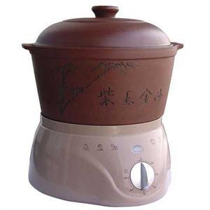电砂锅电炖锅