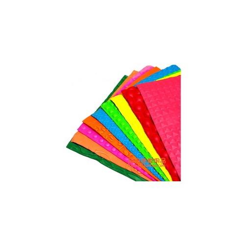 产品表面带压印图案)描述:可用于贺卡装饰,剪纸,剪贴画,打花器,书签图片
