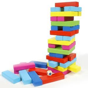 叠叠高积木的玩法-已解决-搜搜问问2个回答-&