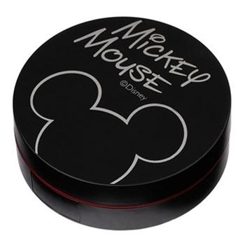 迪士尼米奇圆形隐形眼镜伴侣盒A款