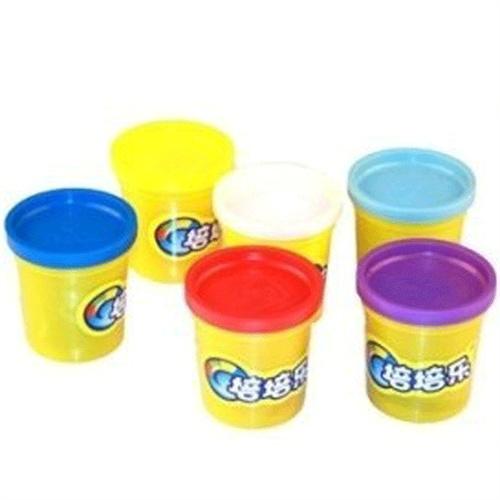 培培乐彩泥塑胶玩具疯狂冰淇淋3316