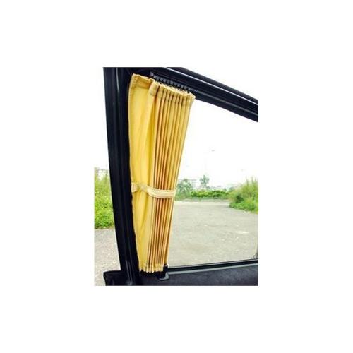 汽车窗帘遮阳帘百叶 4侧后档 哈飞赛豹 赛马 路宝专用窗帘高清图片
