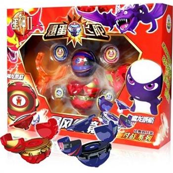 蛋神2玩具图片大全