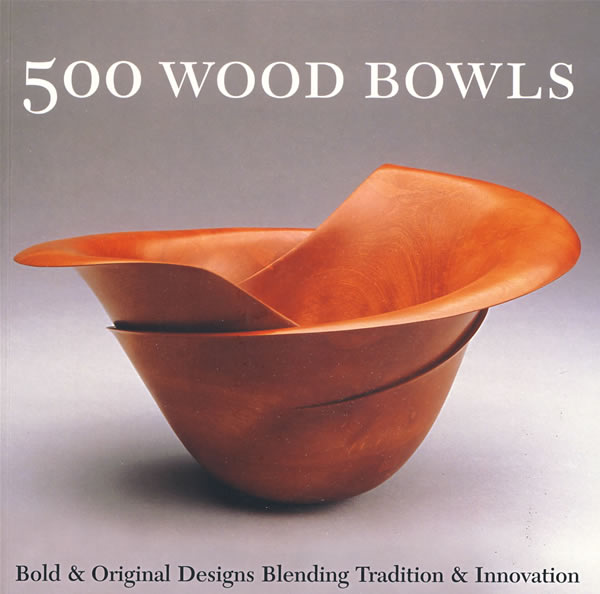 500 wood bowls 500种木碗