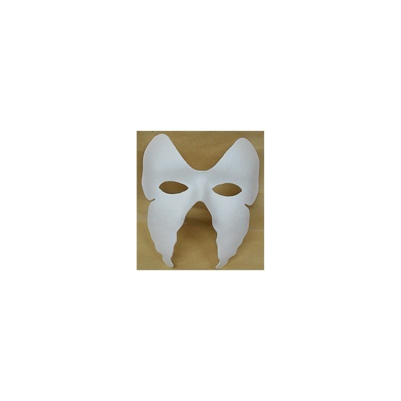 疯抢手绘喜羊羊彩绘环保脸谱白色空白面具 纸diy 1 条评论) 3.