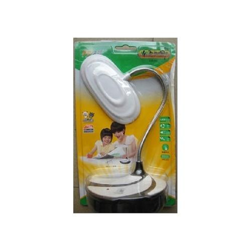久量led-653 三档调光台灯触摸式台灯 24灯头