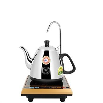 金灶t-20a 自吸加水微电脑控温电茶壶