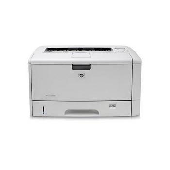 惠普HP LaserJet 5200n A3黑白激光打印机 HP5200N网络打印机