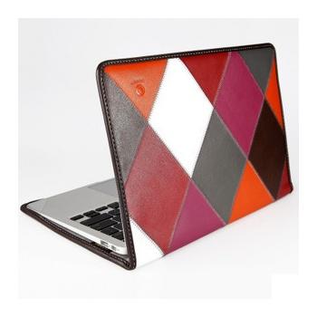 古古美美苹果MacBookAir11/13寸电脑包超薄真皮保护套皮套配件