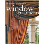 COMPLETE PHOTO GUIDE TO WINDOW TREATMENT 9789812455390