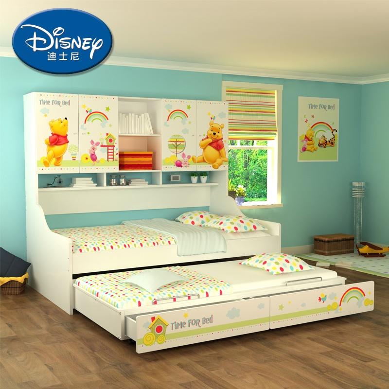 女孩房间设计图卧室图片kt猫展示