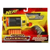 神价格:Hasbro 孩之宝 NERF 小牛发射器 H61497