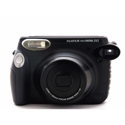 富士fujifilm instax 210 拍立得数码相机 超级可爱 套餐一