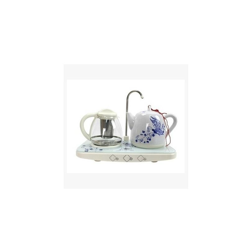 royalstar/荣事达 tce10-08b陶瓷水壶自动上水电水壶茶艺保温壶