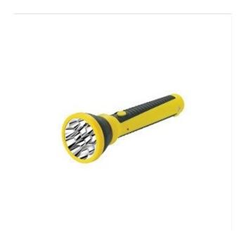 雅格yg-3235 充电 手电筒 应急灯 强光 手电筒