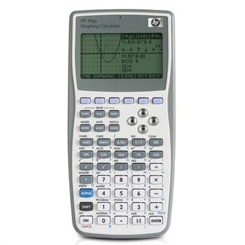 惠普图形计算器39GS
