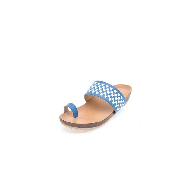 十字凉拖鞋的钩法视频