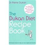 The Dukan Diet Recipe Book (ISBN=9781444710359)