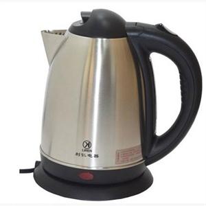 电热水壶lr-17gb不锈钢电水壶