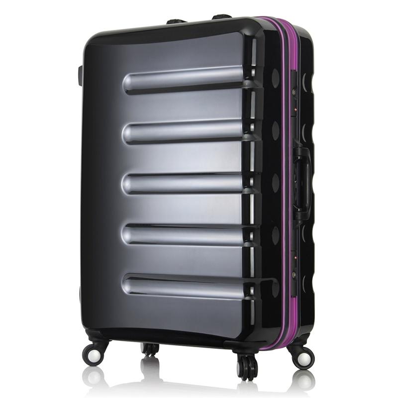 乘飞机多大尺寸的行李箱可以随身携带?