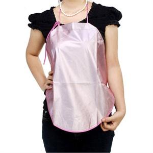 添香孕妇防辐射服添香防辐射孕妇装金属纤维肚兜12004F均码(紫色)