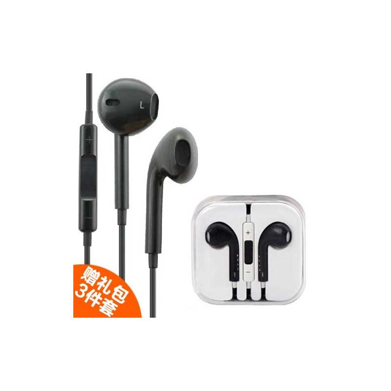 llSkin耳麦苹果耳机/线控】【锁定秒杀】手机/三耳机苹果被偷如何限时图片