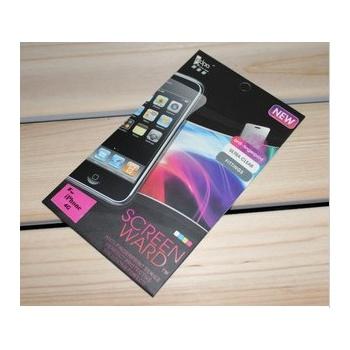 苹果手机iphone4代4G贴膜高清透亮/磨砂保护膜前后膜