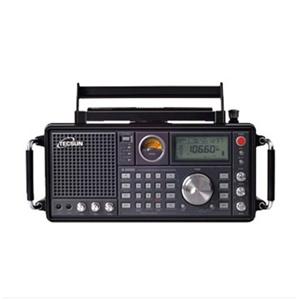 德生s-2000/s2000 收音机 专业无线电接收机