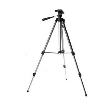 伟峰wt-330a 相机三脚架 三角架 相机支架 快装板 附便携包
