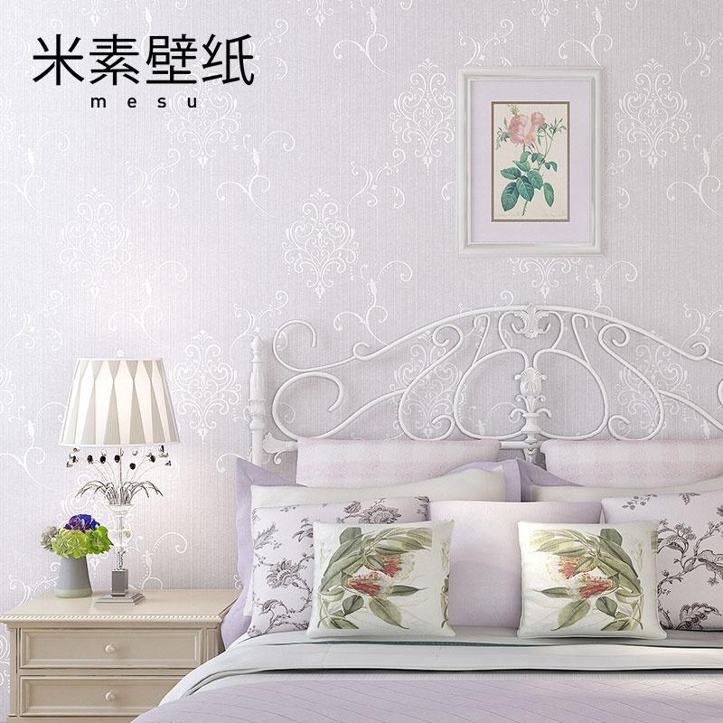 卧室客厅背景墙壁纸