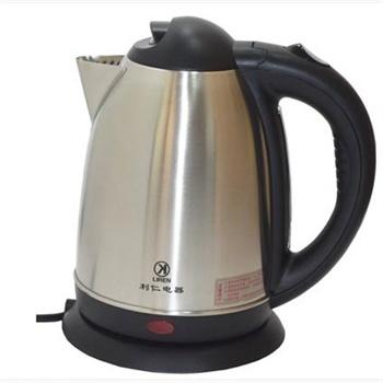 利仁电热水壶lr-17gb不锈钢电水壶