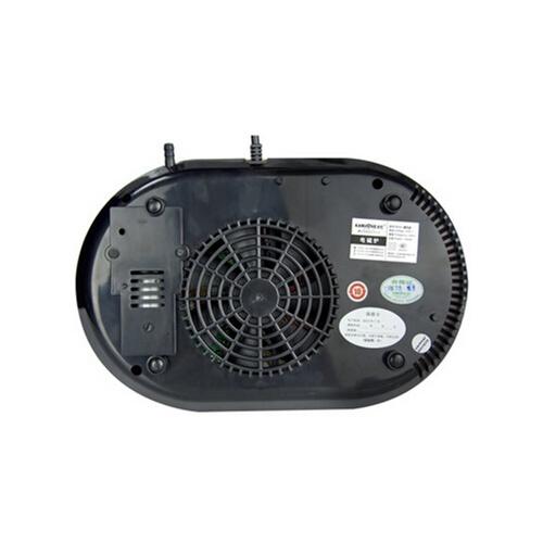 金灶 茶具自吸加水数码多功能茶道电磁炉 d12