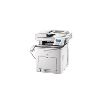 佳能iCMF9220CDN彩色激光多功能一体机有线网络打印双面自动