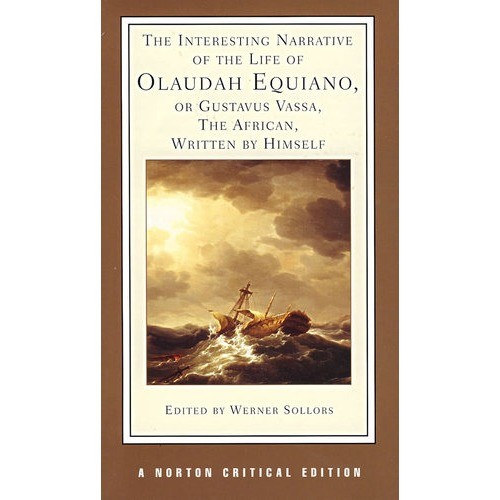 an analysis of the life of olaudah equiano