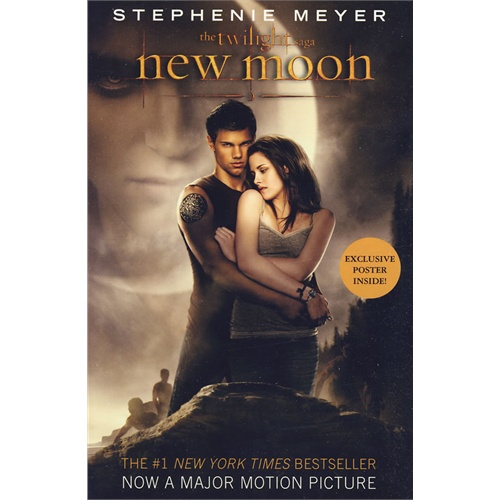 new moon book report Find all available study guides and summaries for new moon by stephenie meyer if there is a sparknotes, shmoop, or cliff notes guide, we will have it listed here.