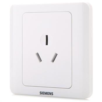 空调西门子插座怎么接线图解